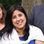 Enna Garcia, Director of Programs at 'r Kids Family Center
